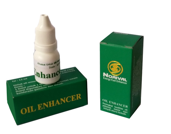 Norival Oil enhancer