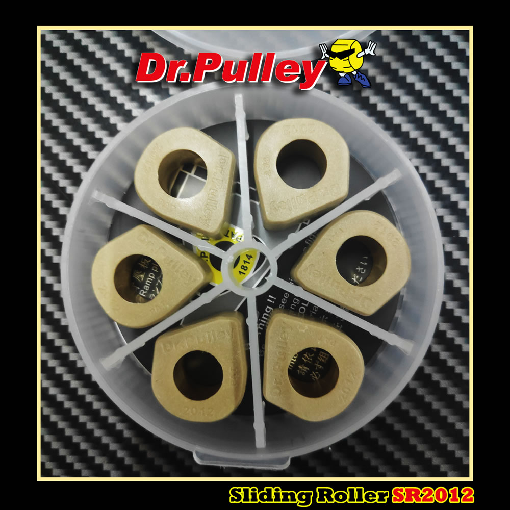 Roller Dr. Pulley Aerox